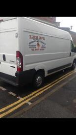MAN & BIG VAN * RELIABLE & REASONABLE QUOTES * BRIGHTON EAST & WEST AREAS *
