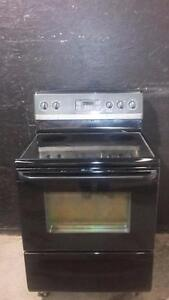 OS0428A Frigidaire Glass Top Self Cleaning Oven FREE DELIVERY, INSTALLATION AND DISPOSAL INCLUDED