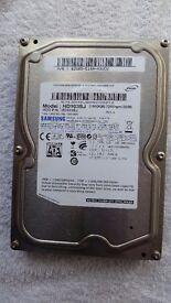 Hard Drive 1TB Samsung HD103SJ SpinPoint F3 SATA-II 3.5