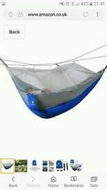 Double Hammock Brand new