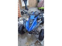 Cheap 125cc off road quad