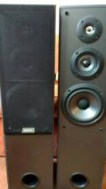 Sony speakers, final low price