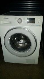 Washing Machine - Ecobubble 8kg