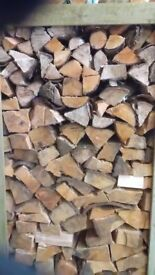 Logs, Various Hardwoods, Kiln Dried, Firewood