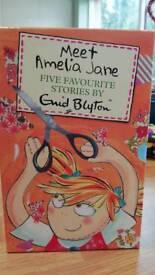 Amelia Jane books by Enid Blyton