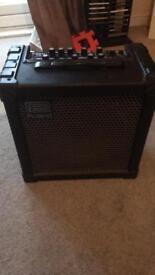 Roland Cube Guitar Amp 30 Watt