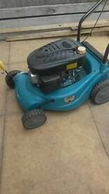 Petrol 98cc lawnmower