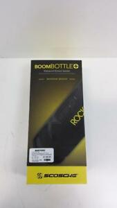 Scosche BoomBottle+ Rockstar Waterproof Bt Speaker. We Buy and Sell Used Electronics! (#51826) AT816477