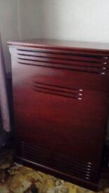 Leslie speaker model 715