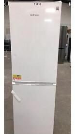 NEW DAEWOO DFF470SW 50/50 Fridge Freezer – White. £199.99