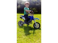 49cc kids mini dirt bike motorcross