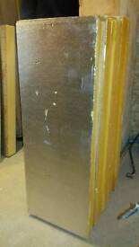 INSULATION FULL BOARDS AND OFFCUTS