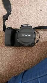 Hitachi camera
