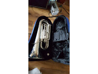 Brand New Bb Tuba £700 ONO