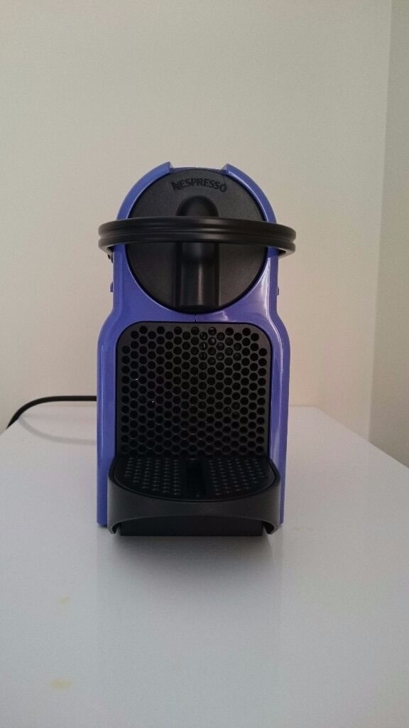 Nespresso inissia Magimix - New with 36 pods | in Brackley ...