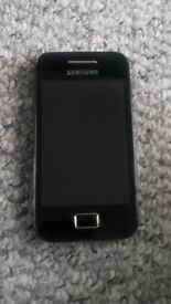 Samsung Galaxy Ace Mobile Phone GT-S5830i