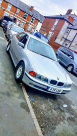 BMW 520 SE 5 SERIES