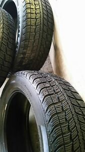 "17"" WINTER TIRES  Edmonton Edmonton Area image 4"
