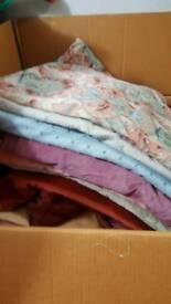 Job a lot fabrics