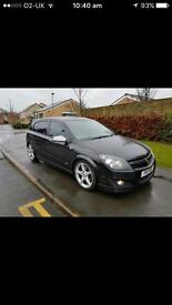 2008 08 VAUXHALL ASTRA 1.9 CDTI SRI XPACK X PAC TIMING BELT WATER PUMP REMAPPED