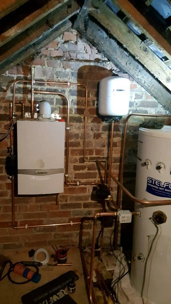 Plumber, Boiler, Gas Safe engineer Bathroom & Shower Installation ...