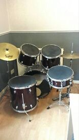 Selling Drums for £130 ONO