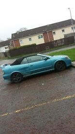 for sale astra convertable new Mot good runner no leaks on roof