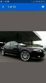 Audi s4 4.2 v8 # 370bhp #