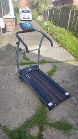 Bnwb treadmill