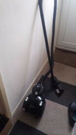 Morrisons Vacuum Cleaner in good condition