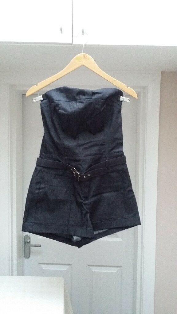 Ladies Playsuit - Size 12