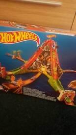 Kids Hot wheels set