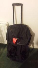 Travel Bag on whells