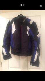 RST Slice Female Motorcycle Jacket