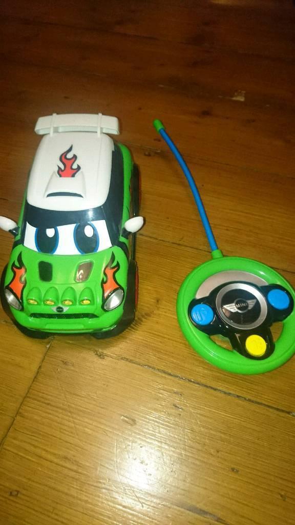 Remote control mini