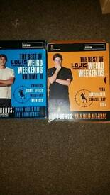 Best of Louis Therouxs weird weekends1&2