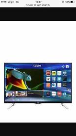 Luxor 50 inch tv