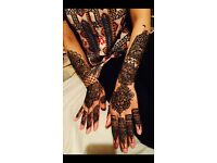 Henna/mehndi for all occasions