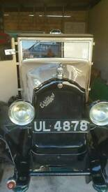 Williy knight 70a 1927