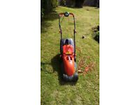 Flymo 320 Lawnmower