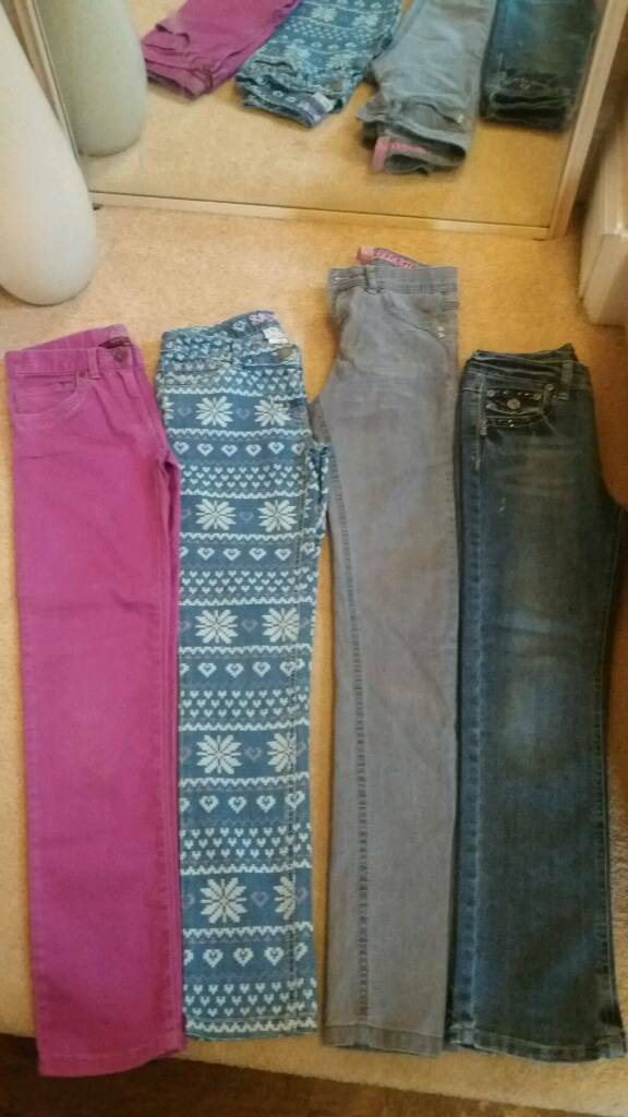 Next ! Ted Baker denim & co jeans denim bundle