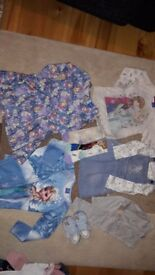 Girls frozen bundle 18-24 mths & 2-3 yrs