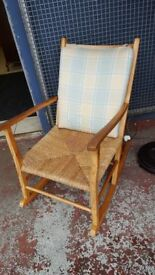Quaint Little Rocking Chair