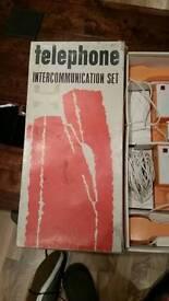Itercommunications set