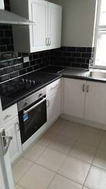 One bed flat to let, bispham £410 pcm
