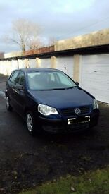 Vw polo 2007 ..sale or swap