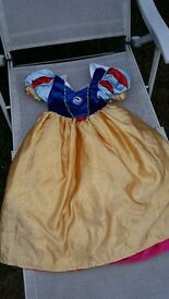 A range of used and BRAND NEW dressing up clothes. Disney, Vet. Will together or seperately