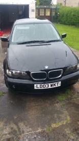 BMW Automatic Diesel