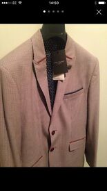 Men's Ted Baker Jacket size 4 BNWT