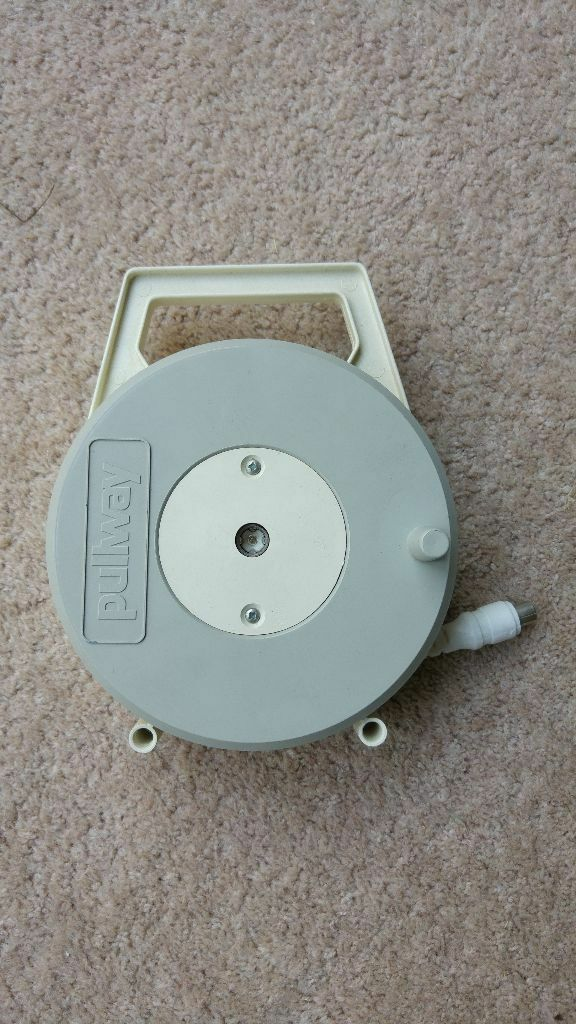 Retractable Coaxial Cable Reel In Richmond London Gumtree